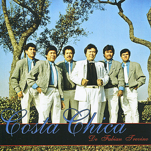 Play & Download La Güera Mentirosa by Costa Chica de Fabian Treviño | Napster