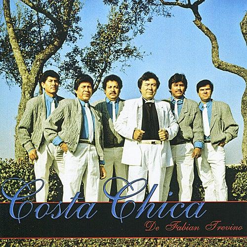 La Güera Mentirosa by Costa Chica de Fabian Treviño