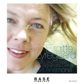 Play & Download Blue Anemone by Birgitte Lyregaard | Napster