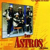 La Tragedia De Rosita by Los Astros de China