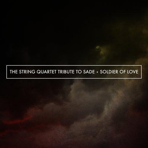 The String Quartet Tribute to Sade's
