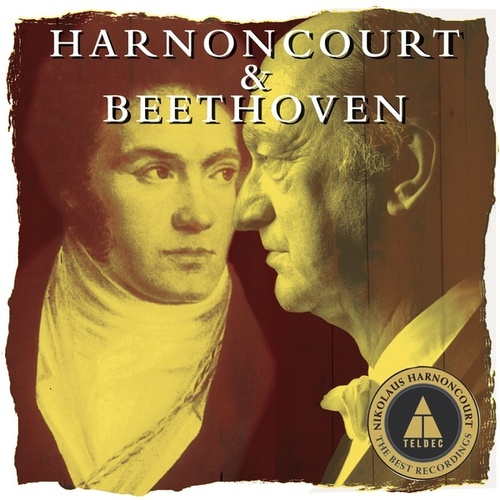 Play & Download Harnoncourt conducts Beethoven by Nikolaus Harnoncourt | Napster