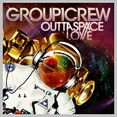 Outta Space Love by Various Artists