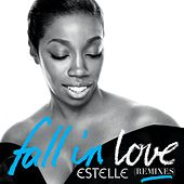 Fall In Love Remixes by Estelle