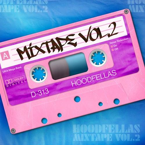Mixtape Vol.2 by Hood Fellas