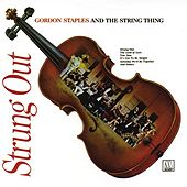 Strung Out by Gordon Staples