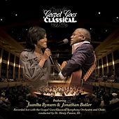 Gospel Goes Classical by Various Artists