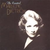 Play & Download The Essential Marlene Dietrich by Marlene Dietrich | Napster