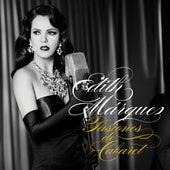 Pasiones de Cabaret by Edith Marquez