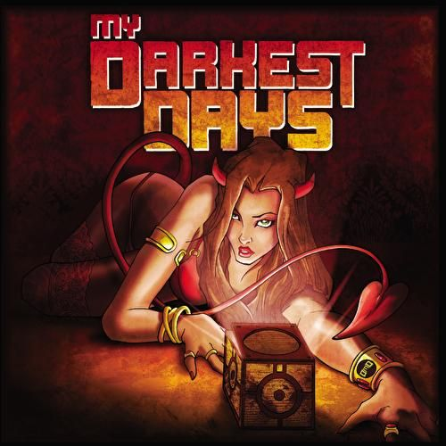 Play & Download My Darkest Days by My Darkest Days | Napster