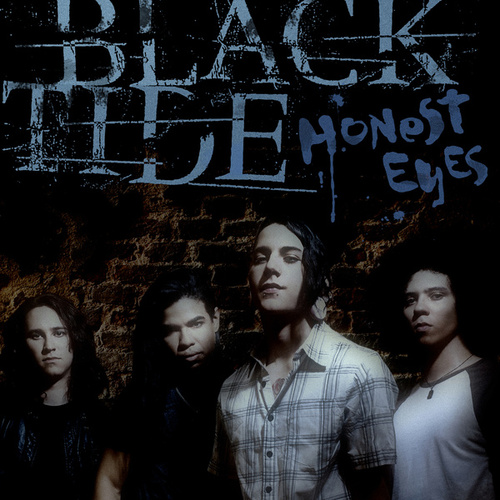 Play & Download Honest Eyes by Black Tide | Napster