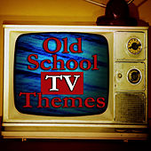 Play & Download Old School TV Themes by The TV Theme Players | Napster