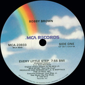 Play & Download Every Little Step by Bobby Brown | Napster