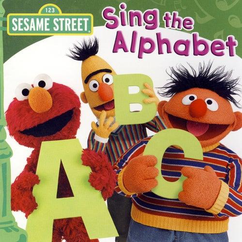 Sesame Street: Sing the Alphabet by Various Artists