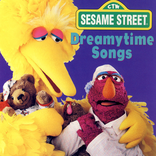 Sesame Street: Dreamytime Songs by Various Artists