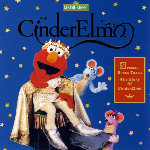 Play & Download Sesame Street: CinderElmo by Various Artists | Napster