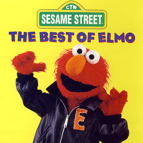 Sesame Street: The Best of Elmo by Various Artists