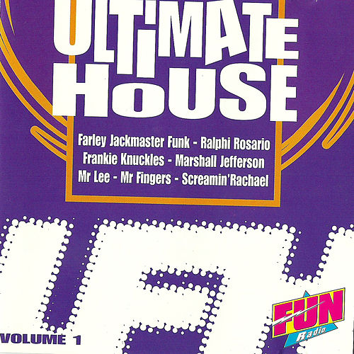 Play & Download Ultimate House by Various Artists | Napster