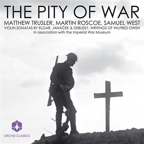Play & Download The Pity of War by Various Artists | Napster