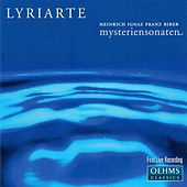 Biber, H.I.F. Von: Mystery (Rosary) Sonatas by Various Artists