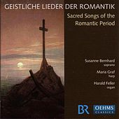 Vocal Recital: Bernhard, Susanne – Dvorak, A. / Wolf, H. / Mendelssohn, Felix / Reger, M. by Various Artists