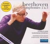 Play & Download Beethoven, L. van: Symphonies Nos. 2 and 3,