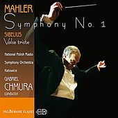 Play & Download Mahler: Symphony No. 1 - Sibelius: Valse triste by Gabriel Chmura | Napster