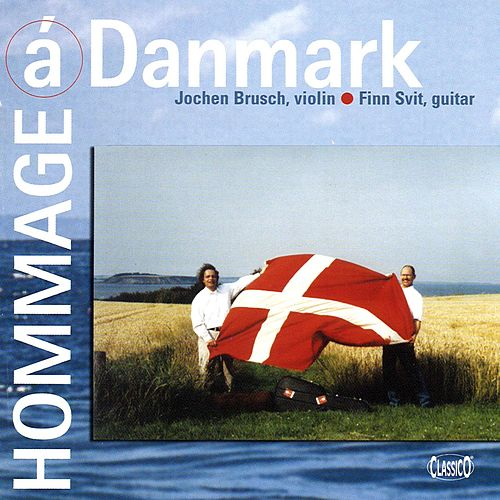Play & Download Hommage a Danmark by Various Artists | Napster
