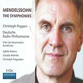 Play & Download Mendelssohn, Felix: The Symphonies by Various Artists | Napster