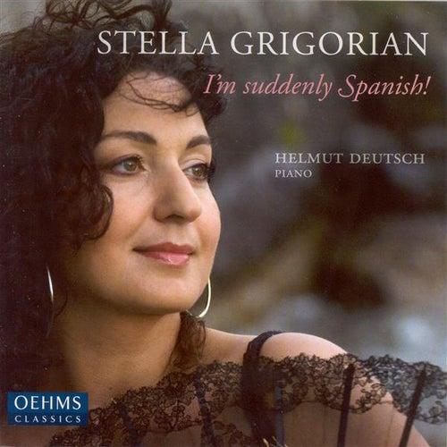 Play & Download Vocal Recital: Grigorian, Stella - Montsalvatge, X. / Guastavino, C. / Nin, J.  Obradors, F. / Glinka, M.I. / Tchaikovsky, P.I. by Various Artists | Napster