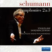 Play & Download Schumann, R.: Symphonies Nos. 2 and 3,