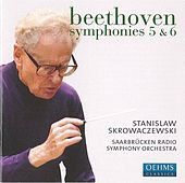 Play & Download Beethoven, L. van: Symphonies Nos. 5 and 6,