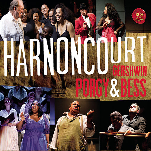 Play & Download Gershwin: Porgy & Bess by Nikolaus Harnoncourt | Napster
