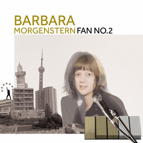 Fan No. 2 by Barbara Morgenstern