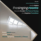 The Singing Rooms by Robert Spano