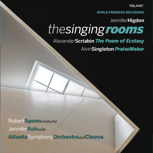 Play & Download The Singing Rooms by Robert Spano | Napster