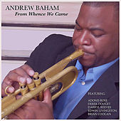 From Whence We Came by Andrew Baham