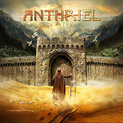Play & Download The Pathway by Anthriel | Napster