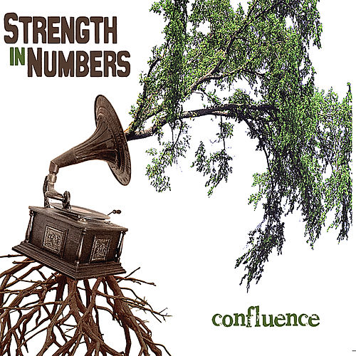 Confluence by Strength In Numbers