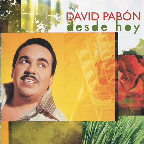 Play & Download Desde hoy by David Pabón | Napster