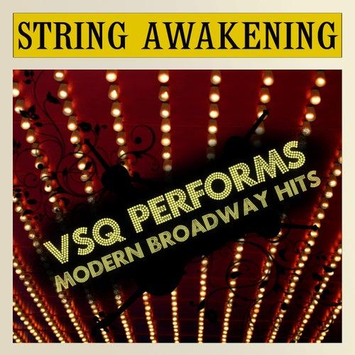 Play & Download Vitamin String Quartet Tribute to Modern Broadway Hits by Vitamin String Quartet | Napster