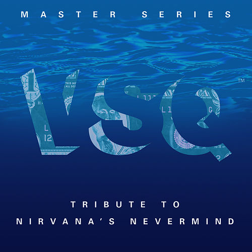 Play & Download VSQ Master Series: Nirvana's Nevermind by Vitamin String Quartet | Napster