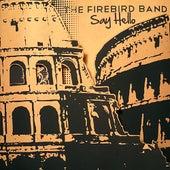 Say Hello - Single by The Firebird Band