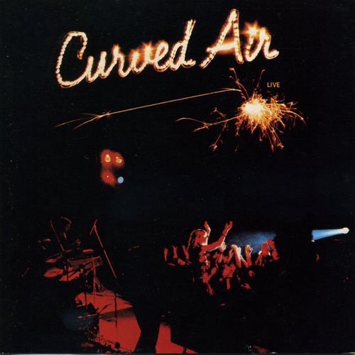 Play & Download Curved Air by Curved Air | Napster