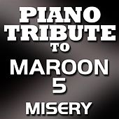 Misery - Single by Piano Tribute Players