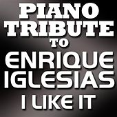 I Like It - Single by Piano Tribute Players