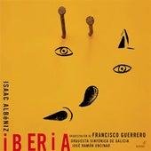 Albeniz, I.: Iberia (Arr. F. Guerrero) by Jose Ramon Encinar