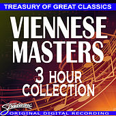 Play & Download Viennese Masters by Various Artists | Napster
