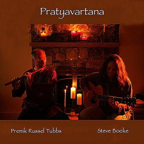 Play & Download Pratyavartana by Steve Booke | Napster