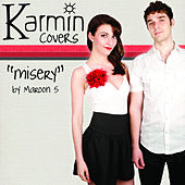 Misery [originally performed by Maroon 5] - Single von Karmin